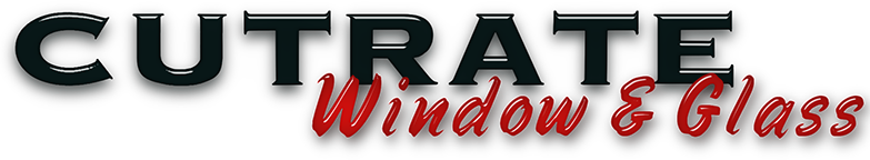 CUTRATE Window & Glass, Your Mobile Glass Shop serving North East Florida for over 30 years.